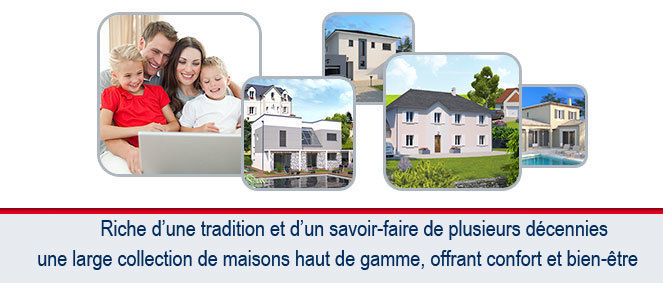 MAISONS BALENCY, constructeur immobilier 13