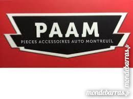 PAAM, concessionnaire 93