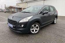 Peugeot 3008 1.6 HDi 115ch FAP Access 2013 occasion Aureilhan 65800