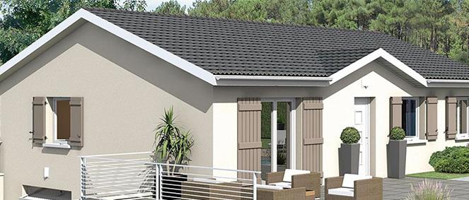 MAISONS PUNCH ST ETIENNE, constructeur immobilier 42