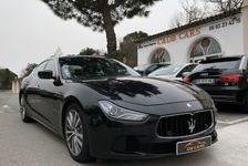 Maserati Ghibli 3.0 V6 275 D A 2015 occasion Gassin 83580