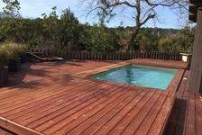 Villa d'architecte avec piscine chauffée  Grand Piquey 33950 2100 Lège-Cap-Ferret (33950)