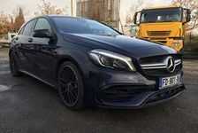 Mercedes Classe A 45 Mercedes-AMG A Speedshift DCT 4-Matic 2017 occasion Avignon 84000