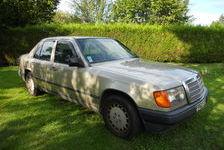 Mercedes Classe E 1000 70100 Gray-la-Ville