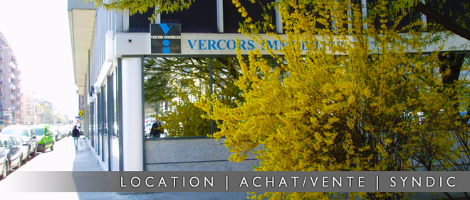 VERCORS IMMO, agence immobilière 38