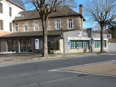 IMMO DE FRANCE TRANIER, agence immobilière 12