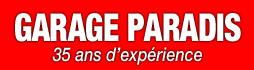 GARAGE PARADIS