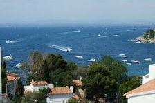 Appartement bord de mer,100m de la plage, Canyelles, Roses 1500 Espagne
