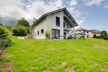 MAISONS ET CHALETS PONT DE BEAUVOISIN, constructeur immobilier 38