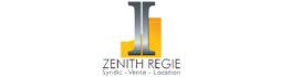 IMMOBILIERE ZENITH REGIE