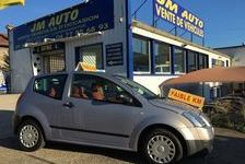 Citroën C2 1.1i Pack Ambiance 2003 occasion Firminy 42700