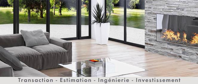 AILLEURS IMMOBILIER , agence immobilière 73