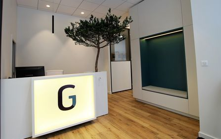 CABINET GRAILLAT, agence immobilière 73