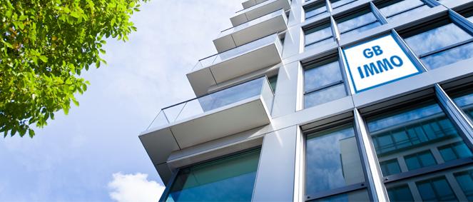 GB IMMO - MME POCHERON ANNIE, agence immobilière 69