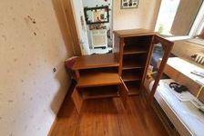 meuble TV/Rangement, rustique en bois 0 Triel-sur-Seine (78510)