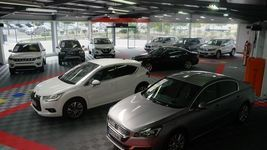 PRECELLENCE AUTOMOBILES JARNAC, concessionnaire 16