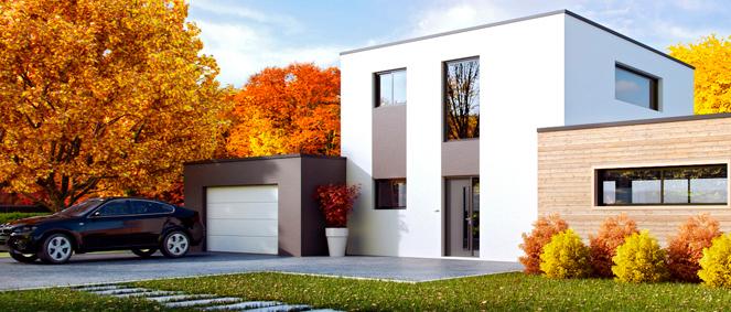 CELIA CREATION, constructeur immobilier 31