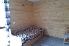 Studio SERRE CHEVALIER  5 minutes centre village CHANTEMERLE 210 Saint-Chaffrey (05330)