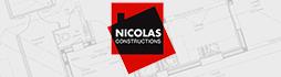 NICOLAS CONSTRUCTIONS