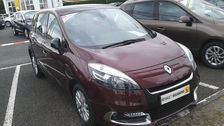 Renault Scénic III Scenic III dCi 110 FAP eco2 Bose Energy 2012 occasion Sablons 33910