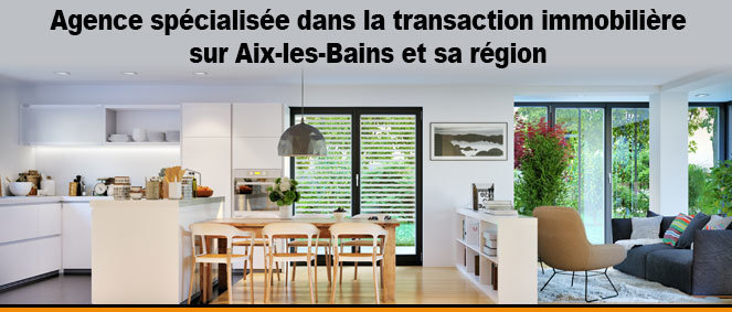 AGENCE 360 DEGRES IMMOBILIER, agence immobilière 73