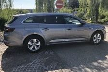 Renault Talisman Estate dCi 110 Energy ECO2 Life 2016 occasion Charly 69390