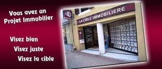 LA CIBLE IMMOBILIERE, agence immobilière 73