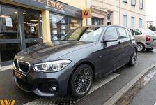 BMW SERIE 1 - (F20) (2) 125D M SPORT BVA8 5P 28990 68000 Colmar