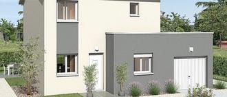 MAISONS PUNCH BRON, constructeur immobilier 69