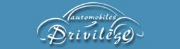 AUTOMOBILES PRIVILEGE