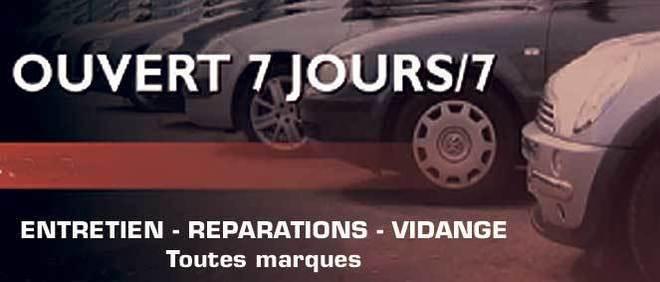 SIGNATURE AUTO, concessionnaire 88