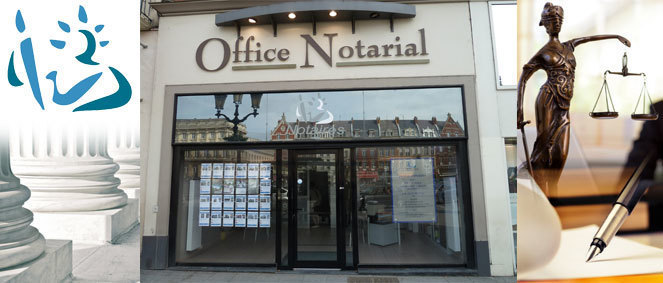 OFFICE NOTARIAL, Notaire 59