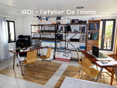 L'ATELIER DE L'IMMO, expert immobilier 60