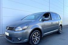 Volkswagen Touran 1.6 TDI 105 FAP Confortline DSG7 2015 occasion Saint-Avertin 37550