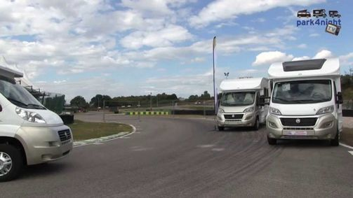 GROUPE MAES CAMPING CAR 71, concessionnaire 71