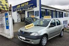Dacia Logan 1.4 Lauréate 2005 occasion Firminy 42700