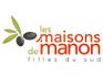 LES MAISONS DE MANON - Trets