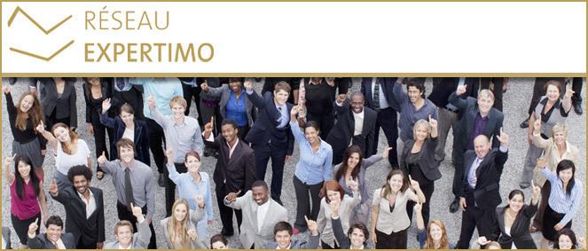 EXPERTIMO, agence immobilière 84