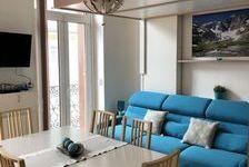 Appartement 4-6 pers Meublé de tourisme Cauterets 750 Cauterets (65110)
