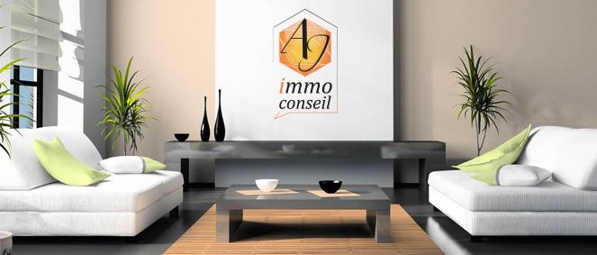 AJ IMMO CONSEIL, agence immobilière 74
