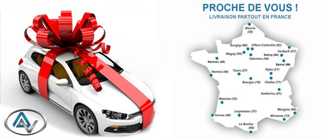 ACTIV AUTOMOBILES, concessionnaire 33