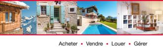Réseau Swixim , agence immobilière 74