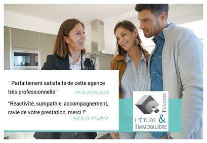 EIF - Etude Immobilière et Foncière, agence immobilière 69