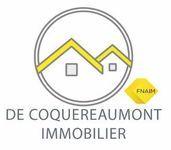 DE COQUEREAUMONT IMMOBILIER, agence immobilière 44