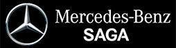 SAGA Mercedes-Benz LENS