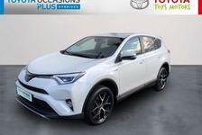 Toyota RAV 4 26490 67800 Hoenheim