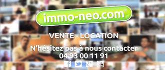 immo-neo.com, agence immobilière 06