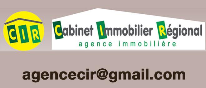 C.I.R - SARL CHARVIEU IMMOBILIER, agence immobilière 38
