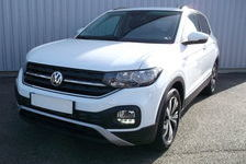 Volkswagen T-Cross 1.0 TSI 95 Start/Stop BVM5 Lounge 2019 occasion Montauban 82000