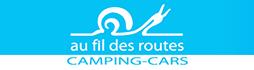 AU FIL DES ROUTES CAMPING CAR